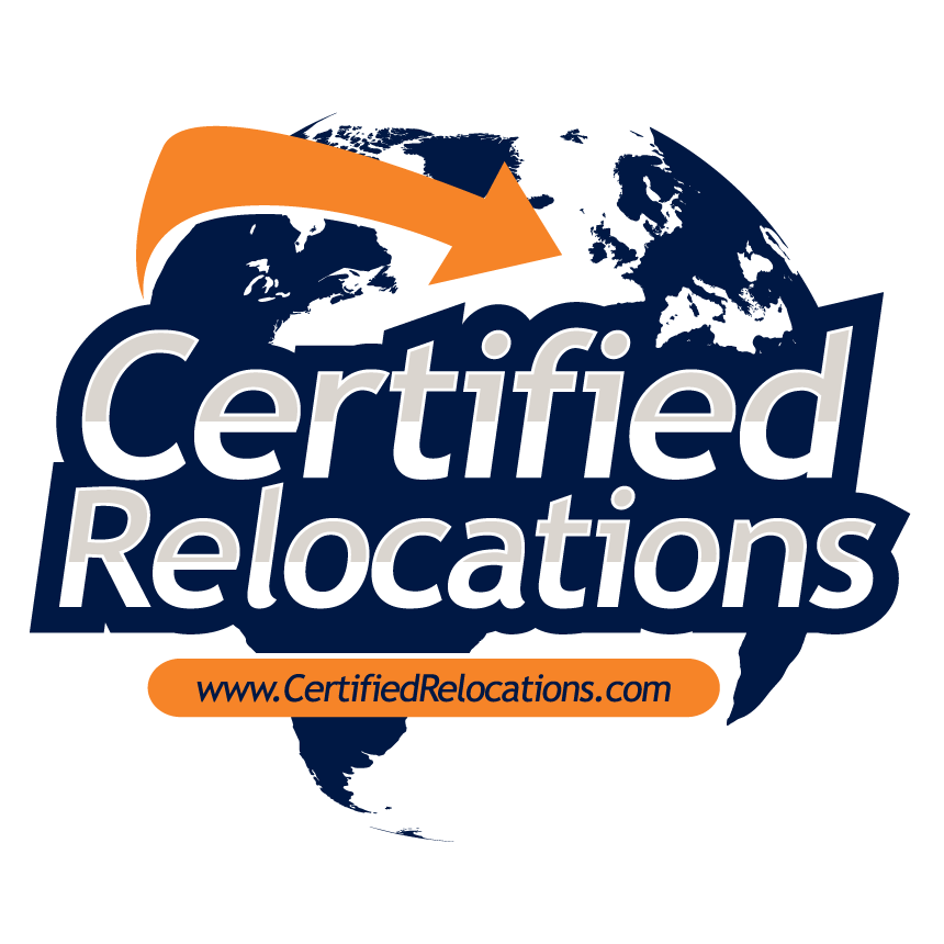Certified Relocations Inc