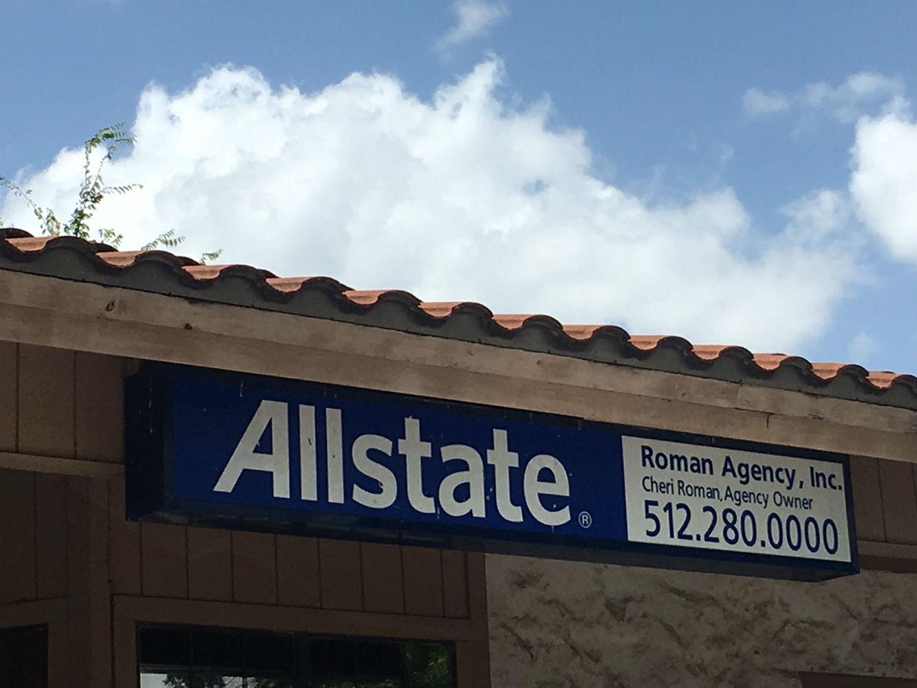Cheri Roman: Allstate Insurance
