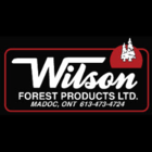 Wilson's Forest Products Ltd