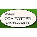 Goa Fötter & Vackra Naglar