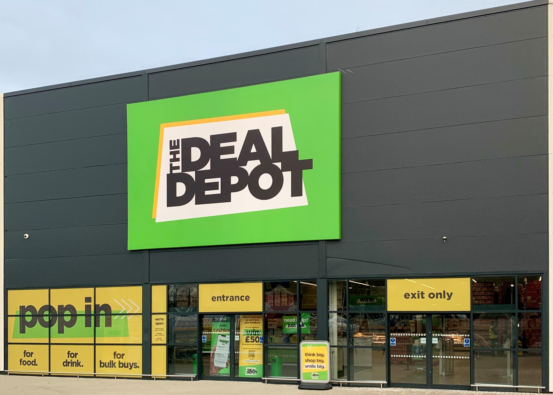 Deals By Depot
