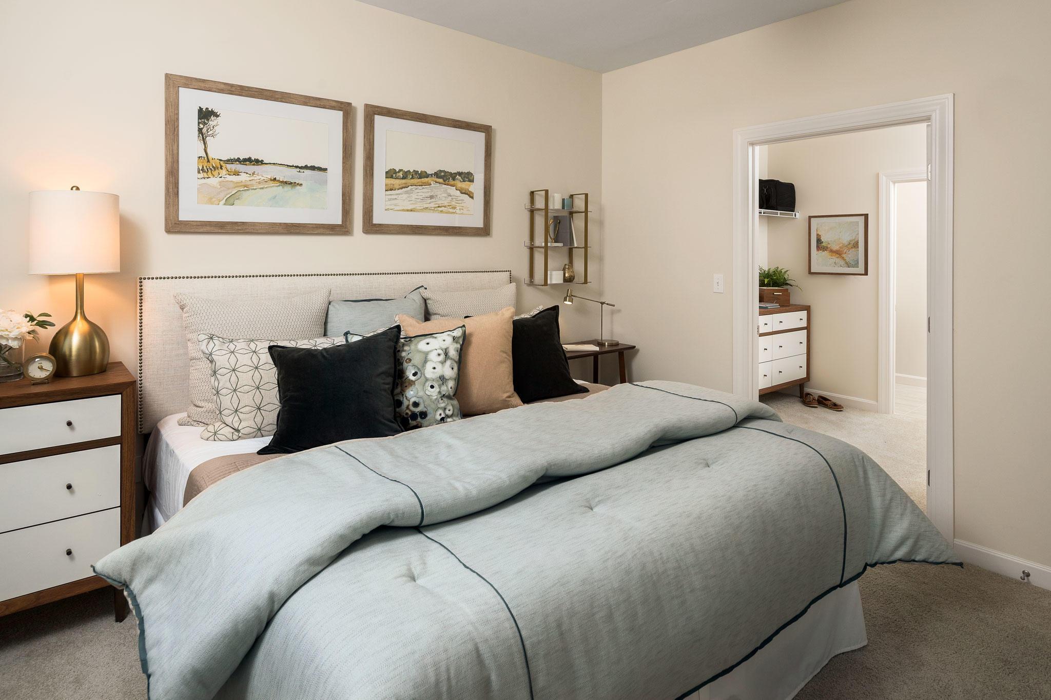 Cirrus Apartments Ashland Massachusetts Ma