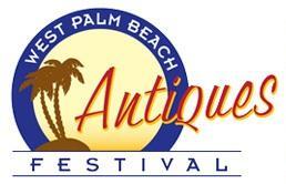 West Palm Beach Antiques Festival