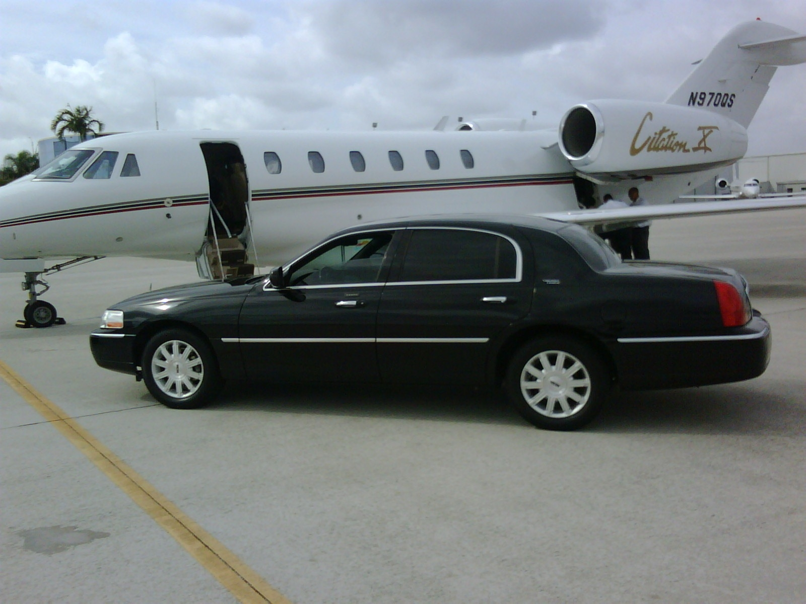 Transportation of Palm Beach, LLC. - Palm Beach Gardens, FL
