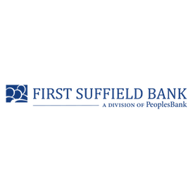 First Suffield Bank | a division of PeoplesBank