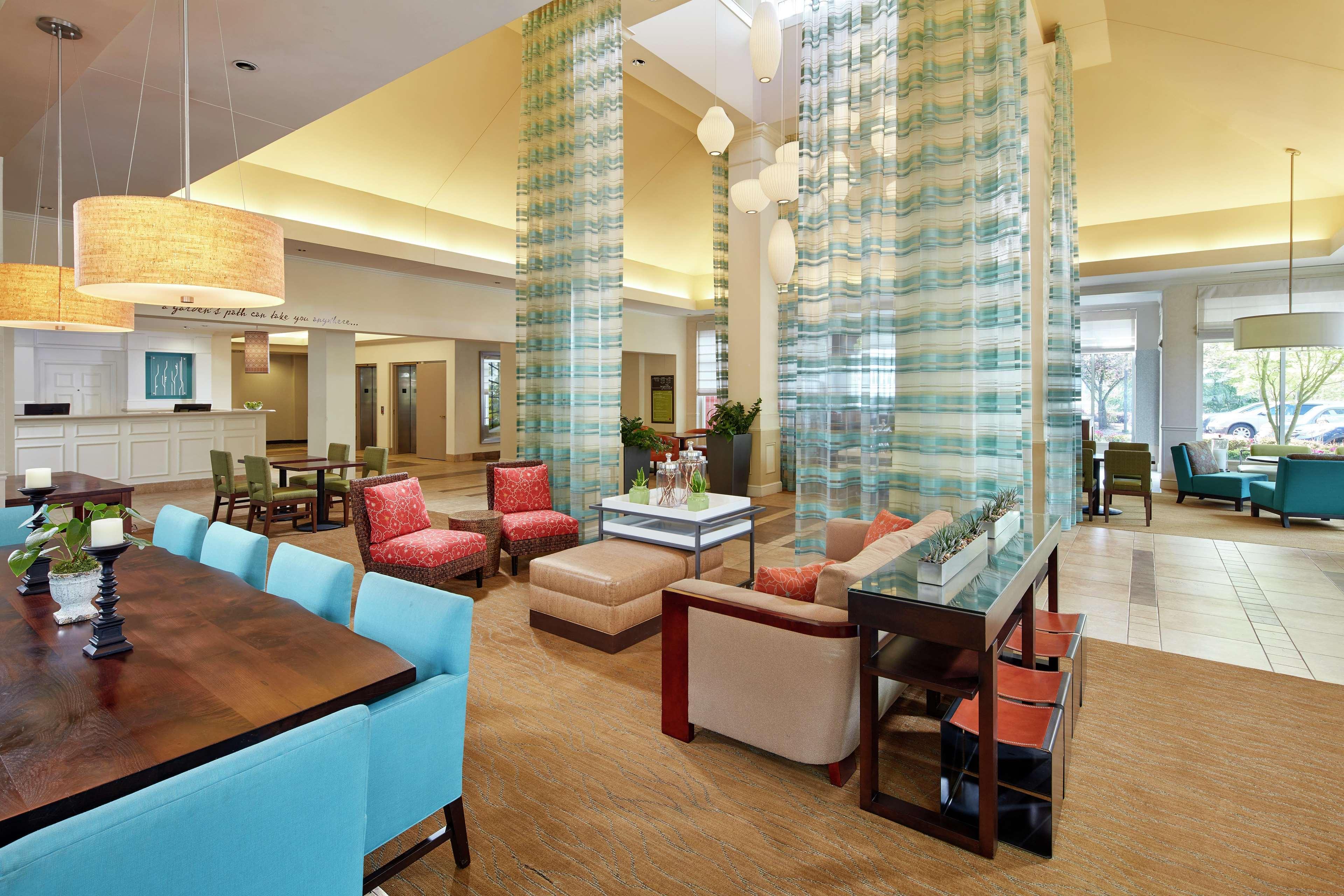 Hilton Garden Inn Portland/Lake Oswego