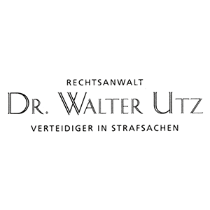 Dr. Walter Utz