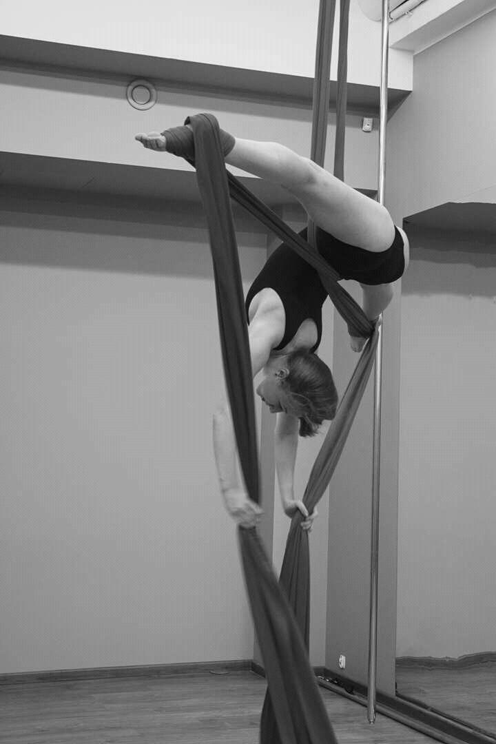 Fitness Club Family Center Anna Hałapup