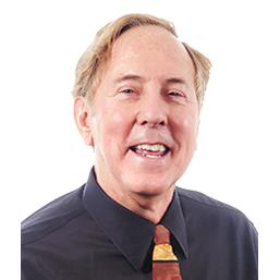 Dr. John Z. Carter, MD