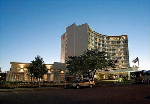crowne plaza portland downtown conv ctr portland oregon. Black Bedroom Furniture Sets. Home Design Ideas