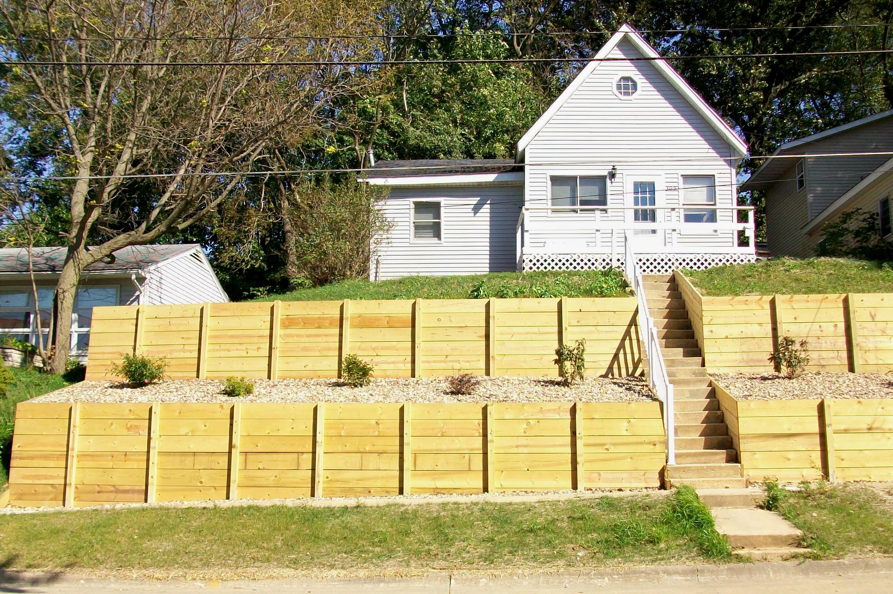 Minger Mowing Landscaping Inc