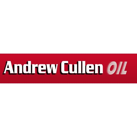 Andrew Cullen Oil