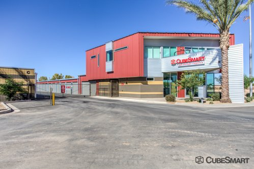 CubeSmart Self Storage - San Tan Valley, AZ 85140 - (480)471-6220 | ShowMeLocal.com