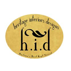 Heritage Interiors Designs - Baytown, TX - Interior Decorators & Designers