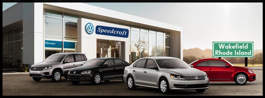 Speedcraft Volkswagen