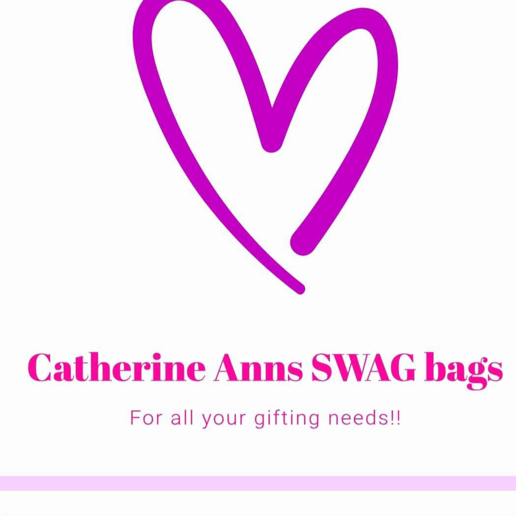 Catherine Anns SWAG Bags