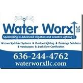 Water Worx LLC - Saint Charles, MO - Machine Shops