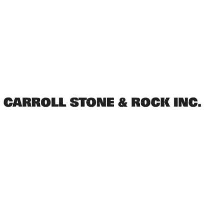 Carroll Stone & Rock Inc. - Weatherford, TX - Concrete, Brick & Stone