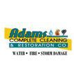 Adams Complete Cleaning & Restoration Co