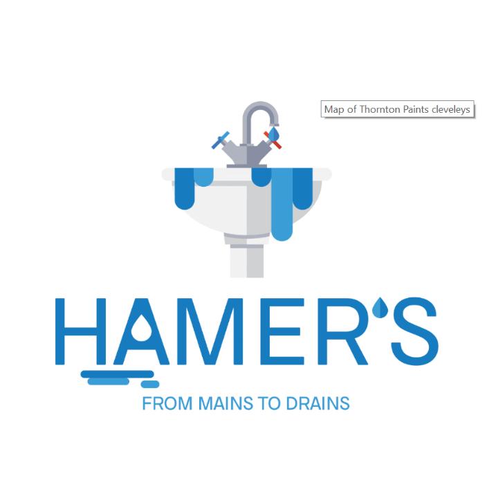 Hamer's - Blackpool, Lancashire FY4 2DJ - 07581 382674 | ShowMeLocal.com