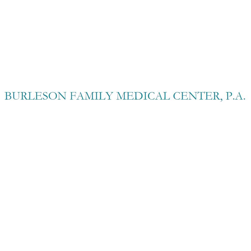 Burleson Family Medical