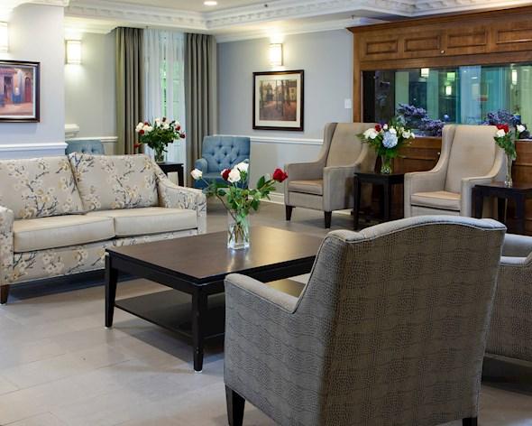 Revera Alta Vista Retirement Residence