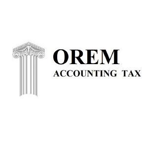 OREM Accounting Tax