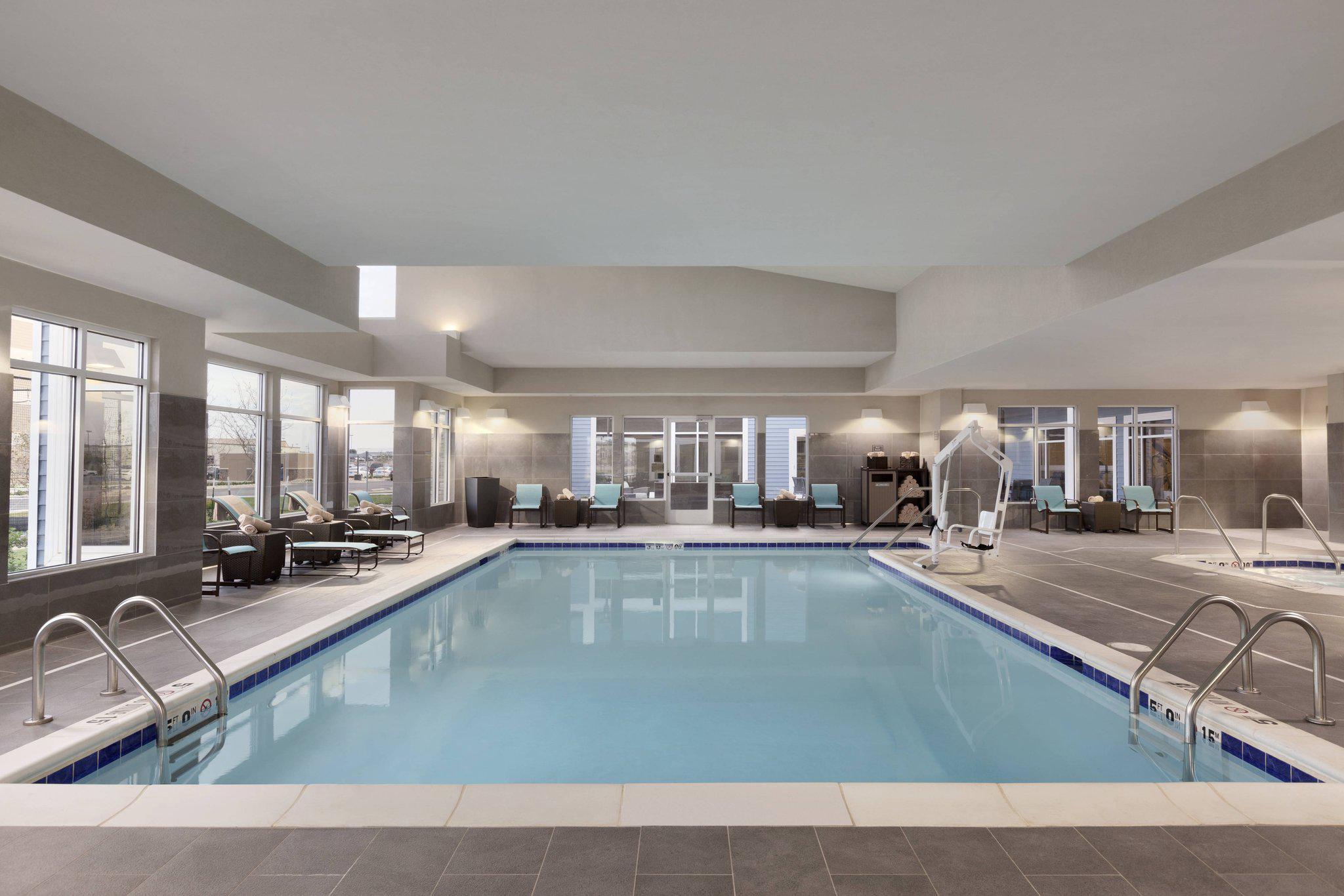 Residence Inn by Marriott San Angelo