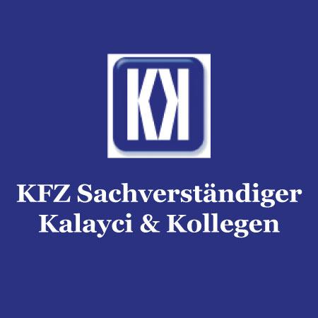 Bild zu Kfz-Gutachter Kalayci & Kollegen in Berlin