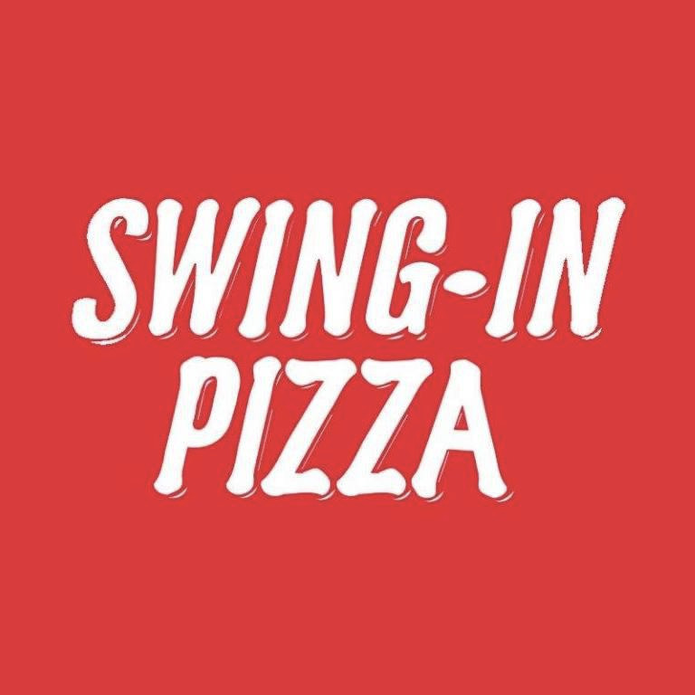 Swing-In Pizza