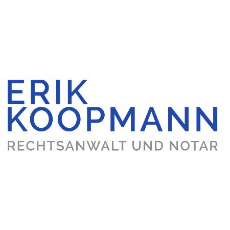 Bild zu Erik Koopmann - Rechtsanwalt und Notar in Barsbüttel