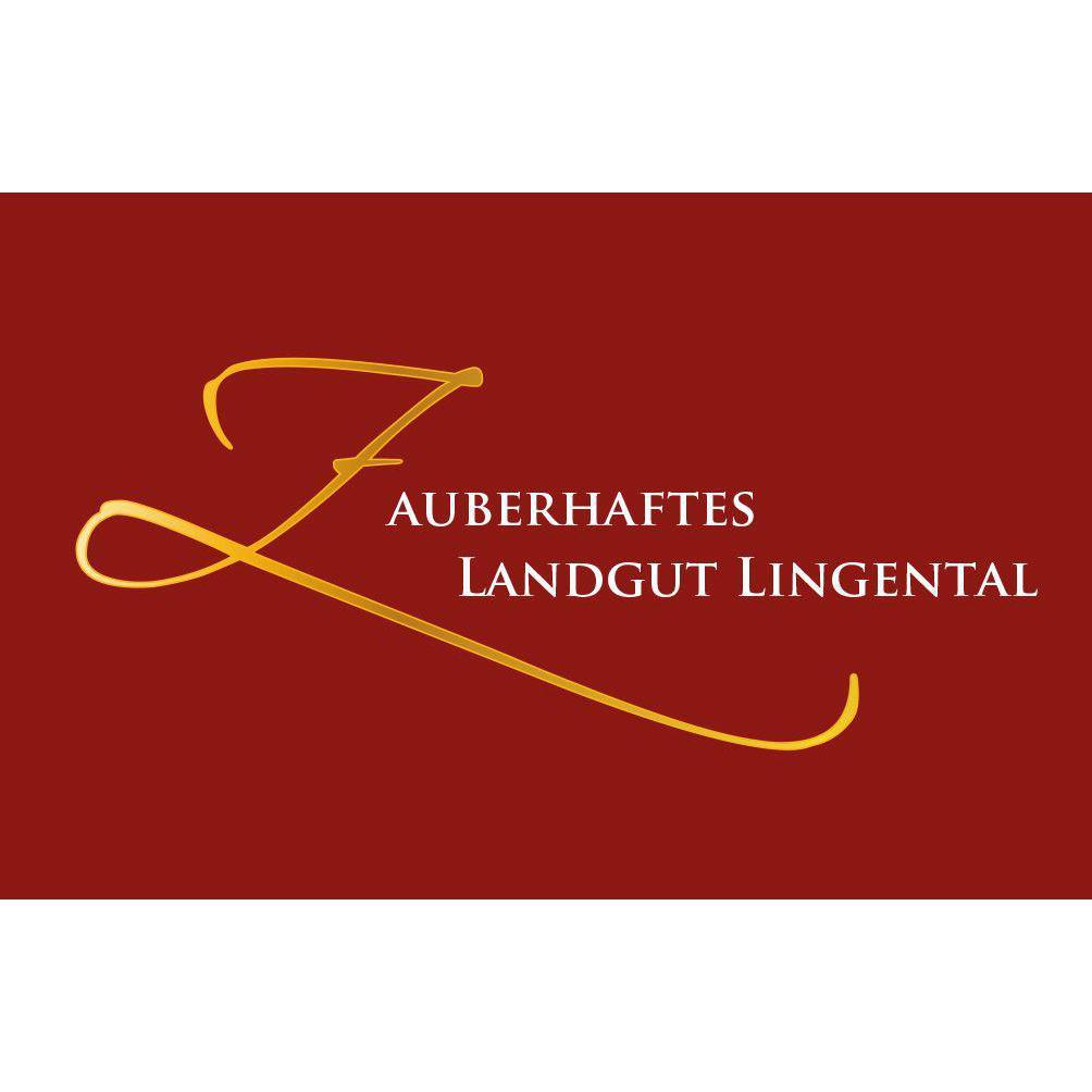 Bild zu Zauberhaftes Landgut Lingental in Leimen in Baden
