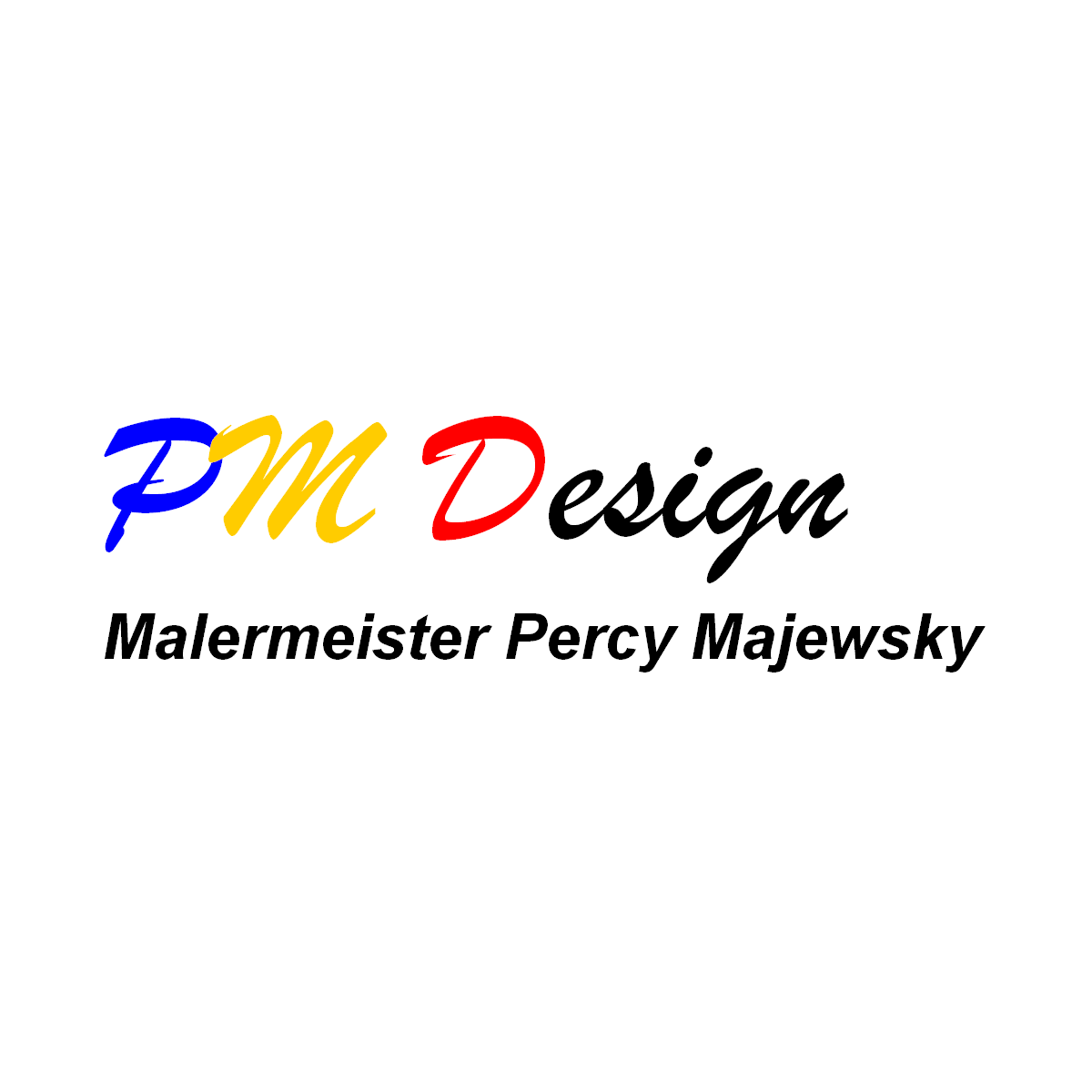 Bild zu PM Design - Malermeister Percy Majewsky in Mönchengladbach