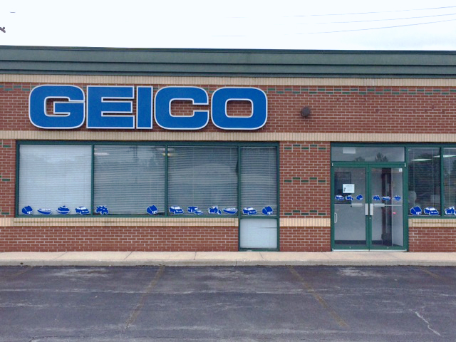 Geico auto insurance office locations / Capitol car insurance