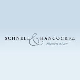 Schnell & Hancock, P.C.