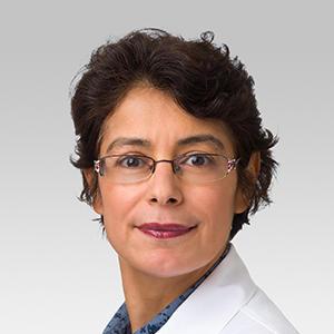 Senda Ajroud-Driss, MD Neurology