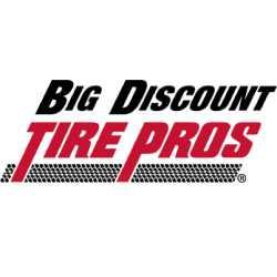 Big Discount Tire Pros