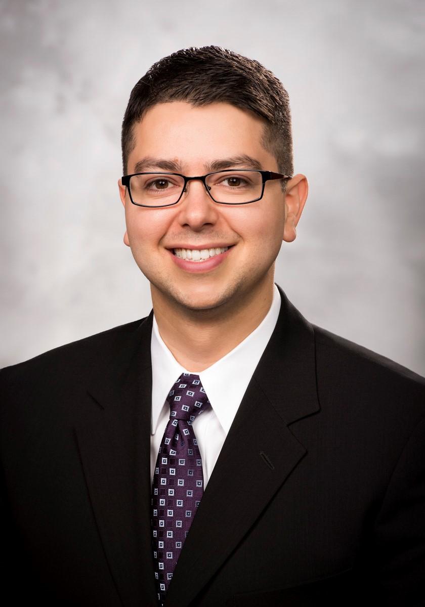 Matthew Kohlenberg, MD
