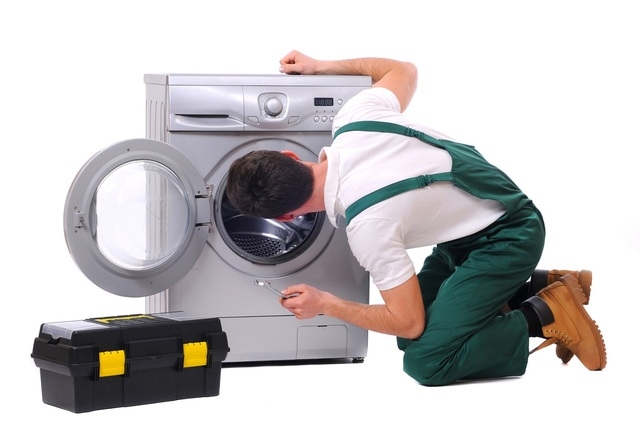 Main Appliances and Electrical