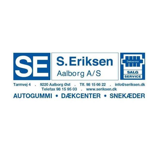 S. Eriksen Aalborg A/S