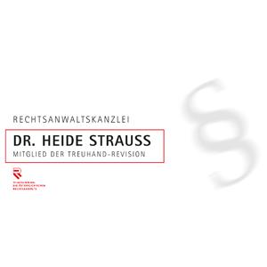Dr. Heide Strauss