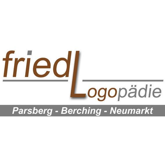Bild zu Friedl-Logopädie Parsberg Berching Neumarkt in Berching