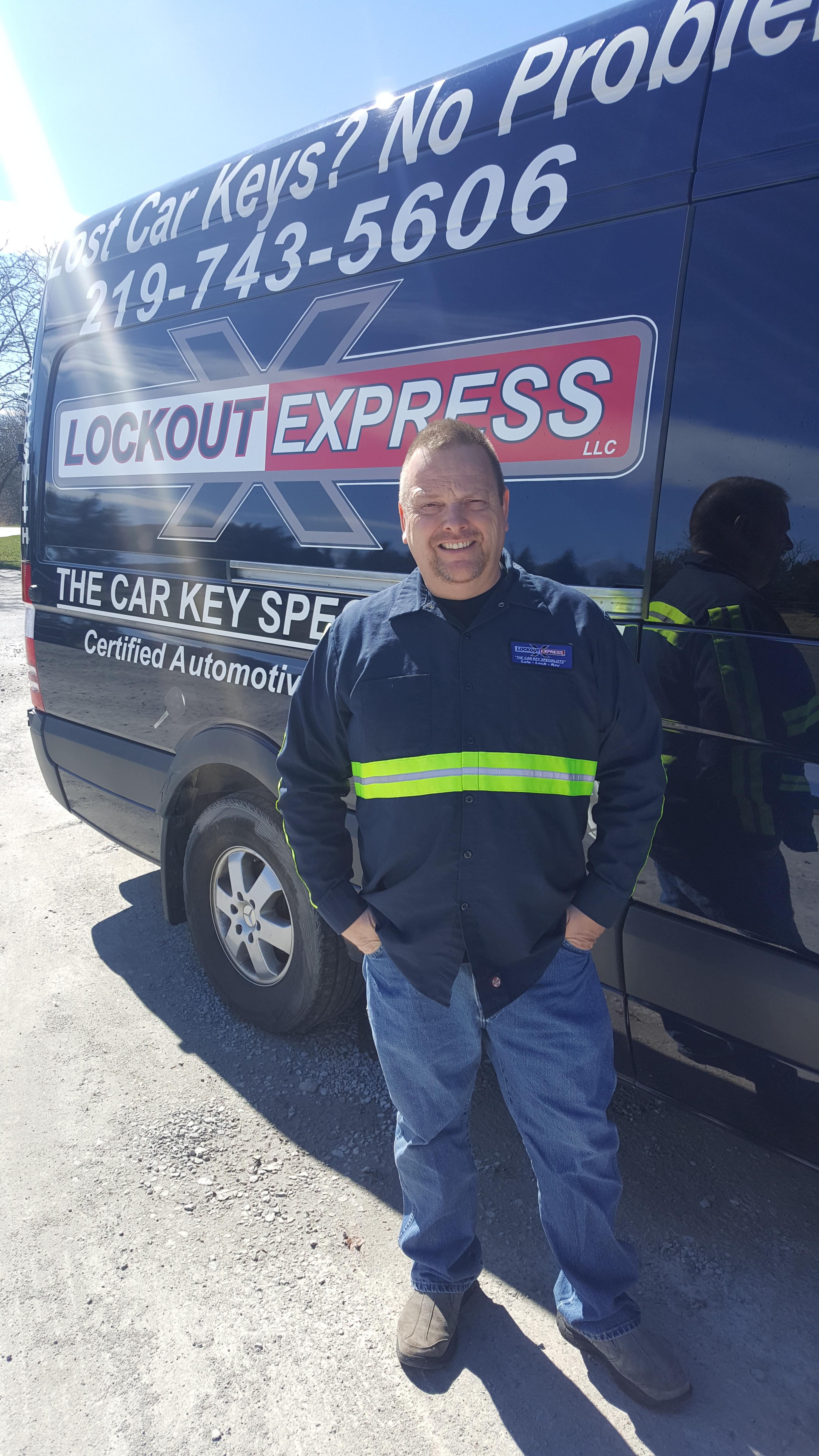 Lockout Express Llc Fort Wayne Indiana Localdatabase Com