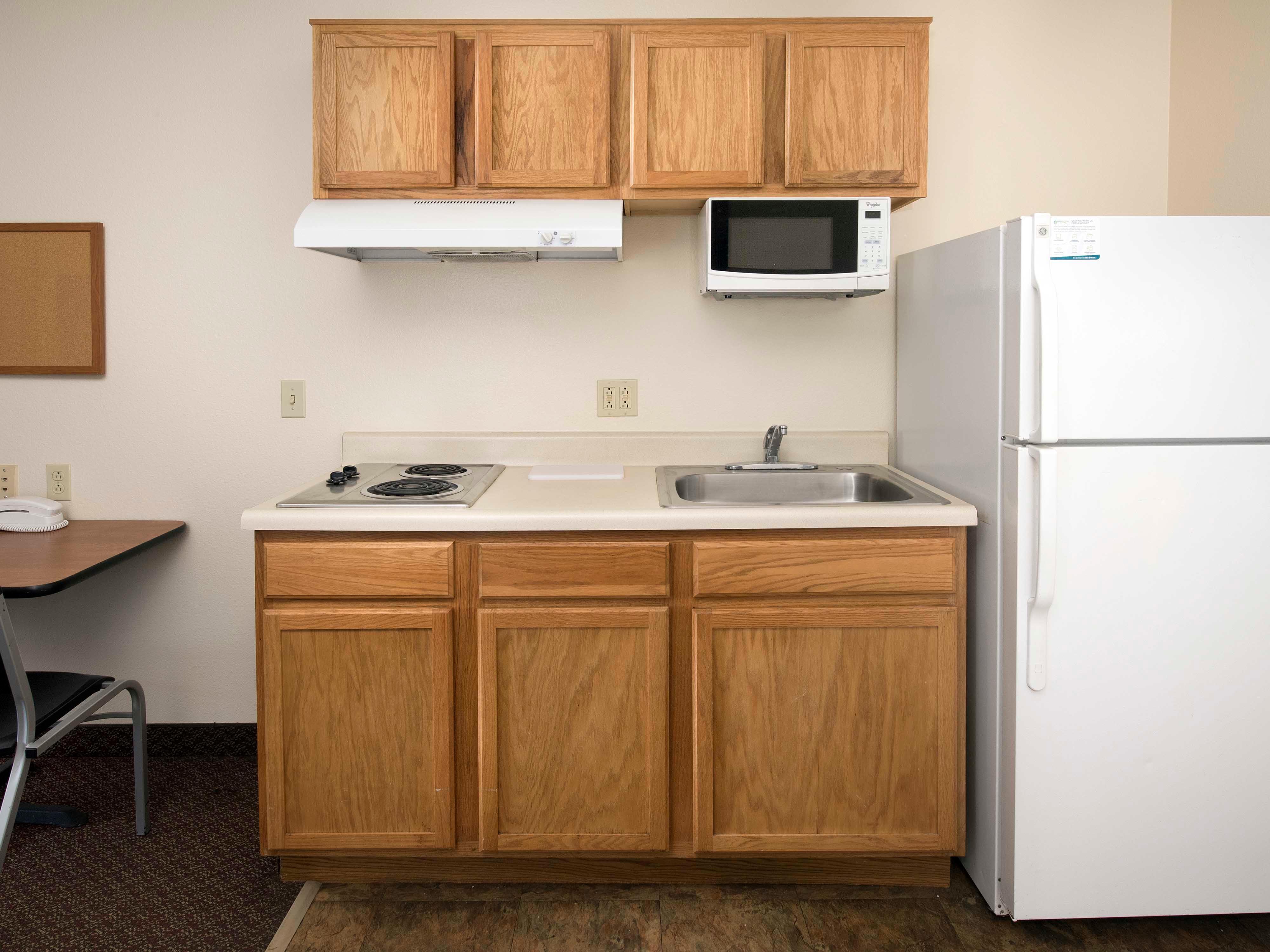 WoodSpring Suites Austin North I-35