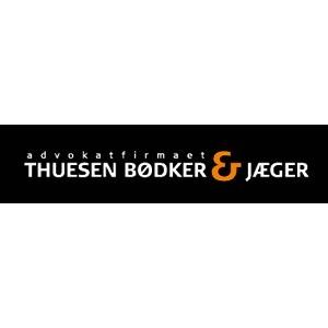 Advokatfirmaet Thuesen, Bødker & Jæger