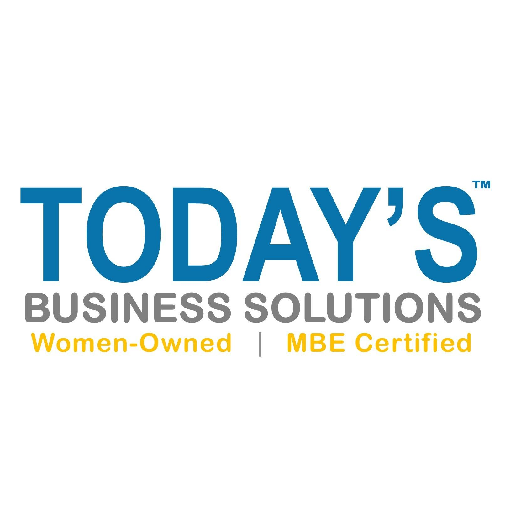 Today's Business Solutions