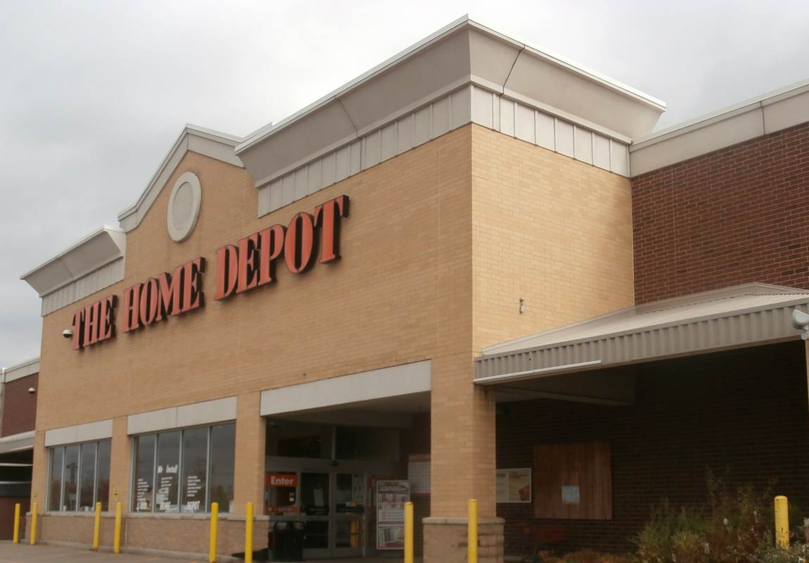 The Home Depot Livonia Michigan Mi Localdatabase Com