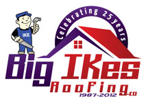 Big Ikes Roofing Co.
