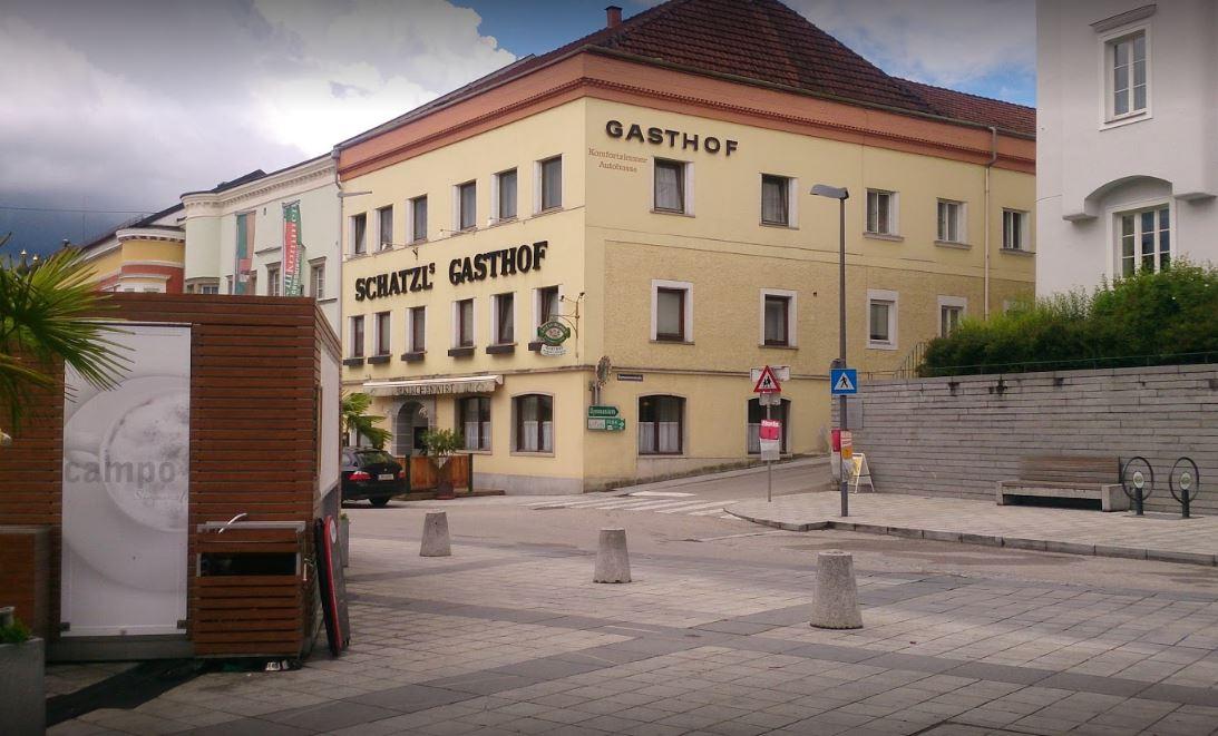 Gasthof Kirchenwirt Schatzl