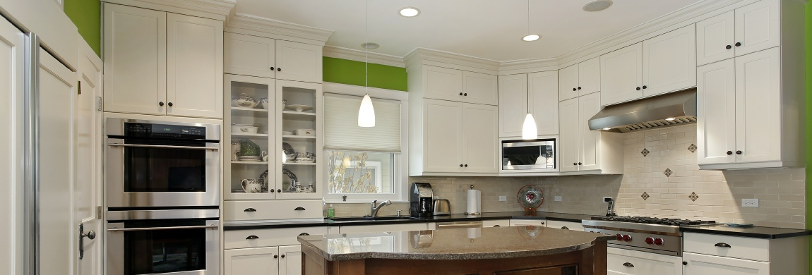 Re a door kitchen cabinets refacing in tampa fl 33609 for Kitchen cabinets zephyrhills fl